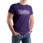 Tabanero t-shirt - Small / Spicy Agave Purple - Tabanero