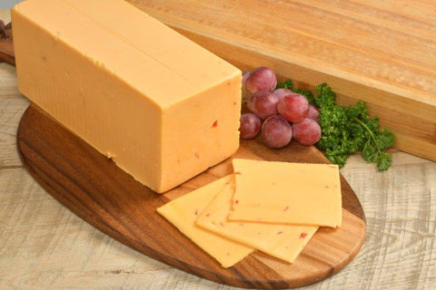 Pearl Valley Pimento Processed Cheese