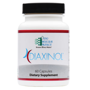 Diaxinol 60 Capsules Ortho Molecular Products