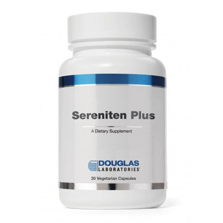 Sereniten Plus 30 Capsules Douglas Laboratories