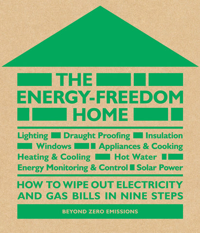 The Energy Freedom Home Book