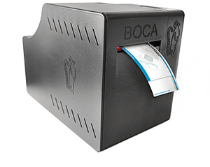 Boca Ticket Printer - Lemur S