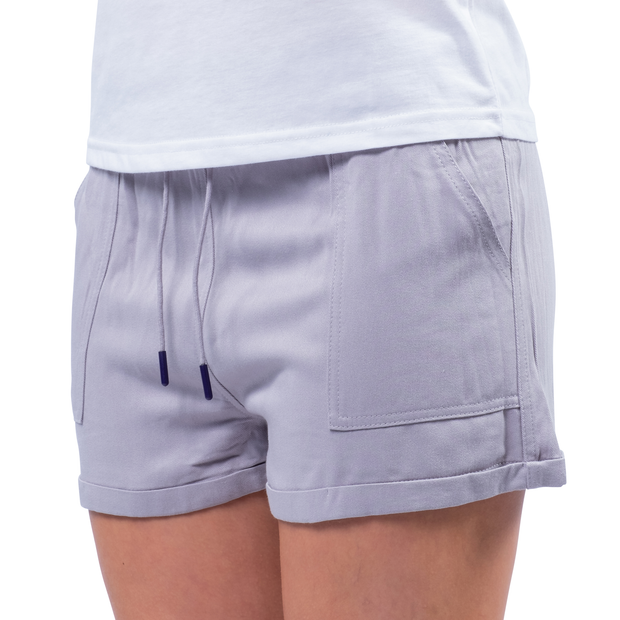 Braunton Shorts In Stone