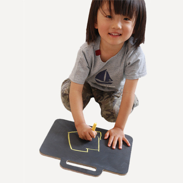 Briefcase Chalkboard - Readymade Objects Shop - 3