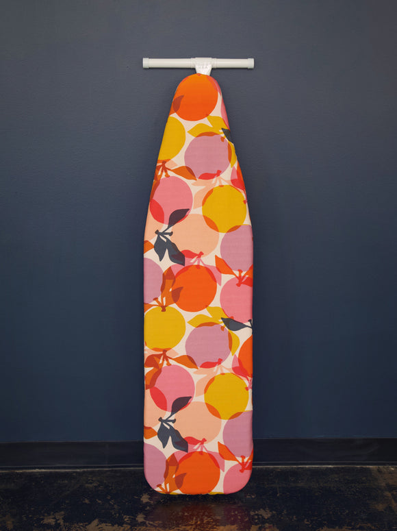 Fruit Ironing Board Cover by Melody Miller