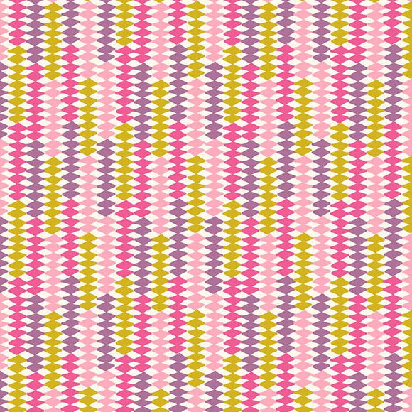 Mountain Meadow Abacus in Pink