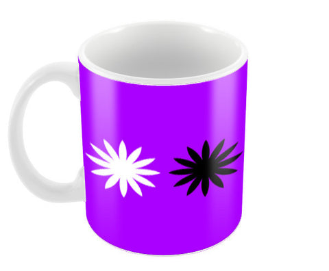 Flower collections Coffee Mugs | Artist : Anil Kumar K