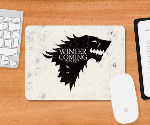 Game Of Thrones pad Mousepad | Artist : Navdeep Sharma