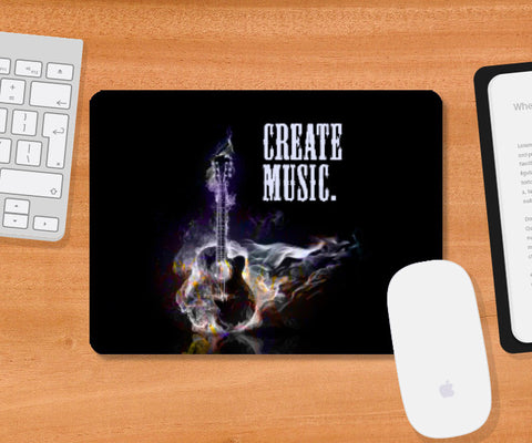 Mousepad, Create Music Mousepad | BoysTheory, - PosterGully