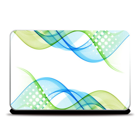 Laptop Skins, Abstract Laptop Skin | Artist : Gagandeep Singh, - PosterGully