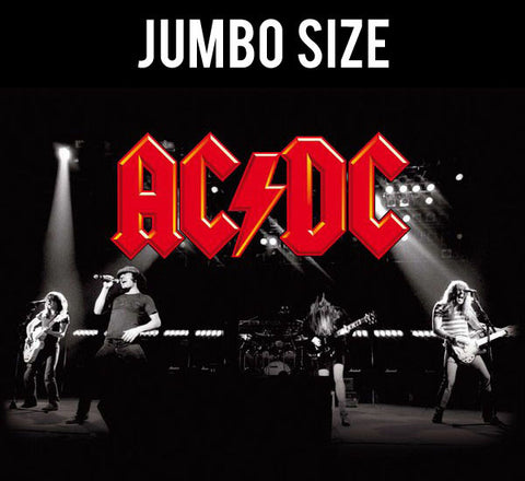 Jumbo Poster, AC/DC | The Band | Jumbo Poster, - PosterGully