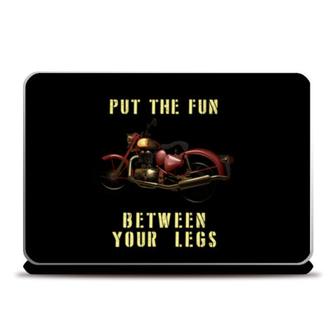 Laptop Skins, Bullet Love Laptop Skins | Artist : Abhishek Bhardwaj, - PosterGully