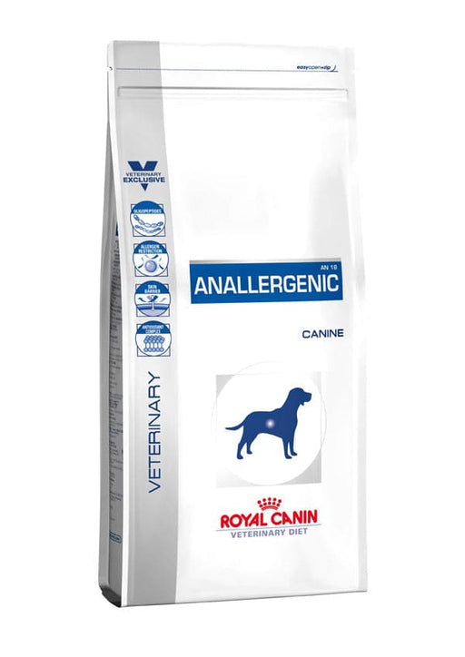 Anallergenic Dog | Marigin AG