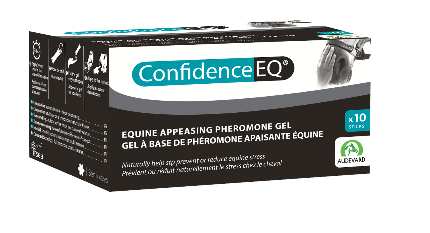 Confidence EQ | Marigin AG