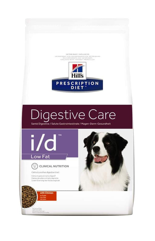 Canine i/d low fat | Marigin AG