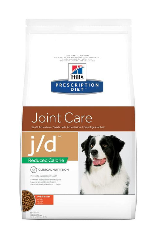 Canine j/d Reduced Calorie *Sonderaktion*