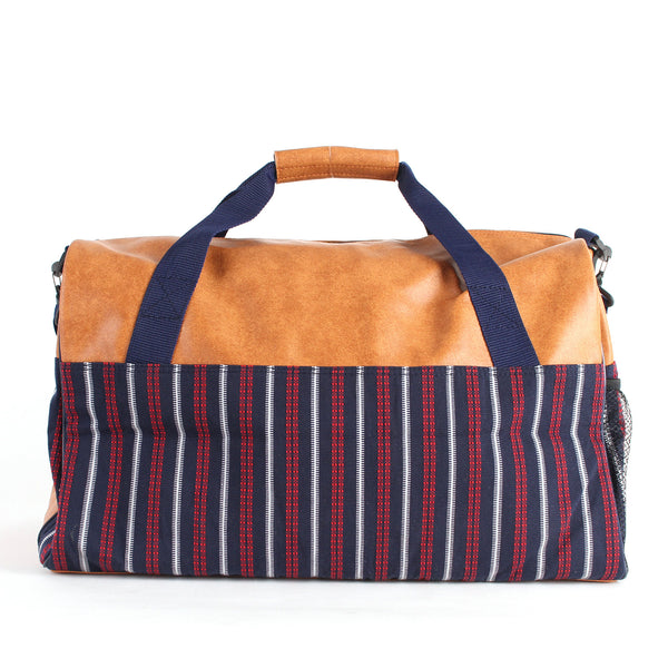 Ramit Mangyan Duffle Bag