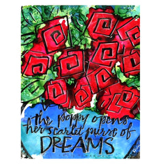 Greeting Card: Dreams - Calgary Public Library Store
