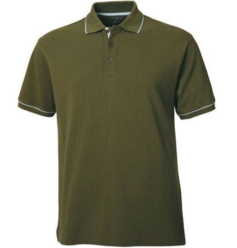 Outline Classic Cotton Polo Shirt - Corporate Clothing