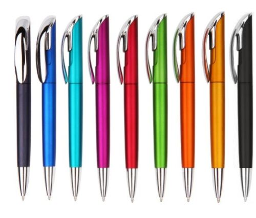 Arc Executive Plastic Pen - Promotional Products