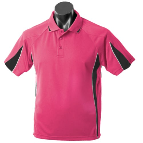 Blake Sports Polyester Polo Shirt - Corporate Clothing