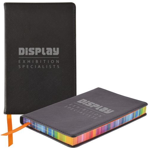 Bleep Rainbow Notepad - Promotional Products
