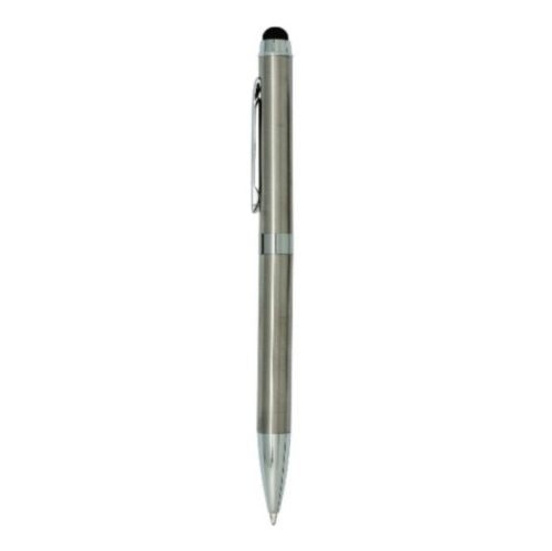 Arc Stainless Steel Stylus Pen - Promotional Products