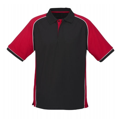 Phillip Bay Racer Polo Shirt - Corporate Clothing
