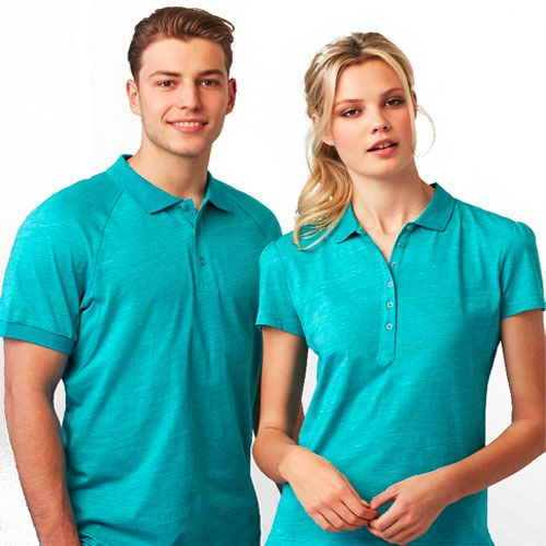 Phillip Bay Cotton Fashion Polo Shirt - Corporate Clothing