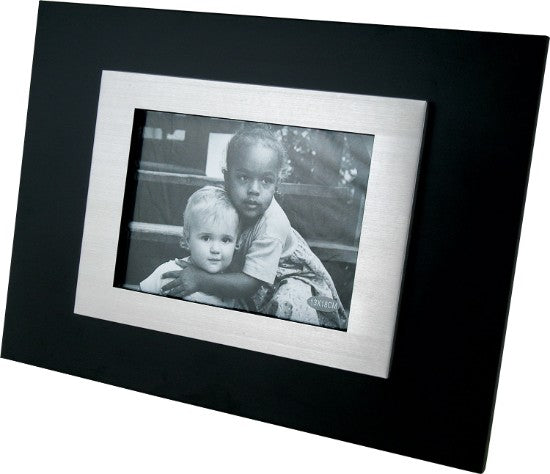 Dezine Deluxe Photo Frame -Large - Promotional Products