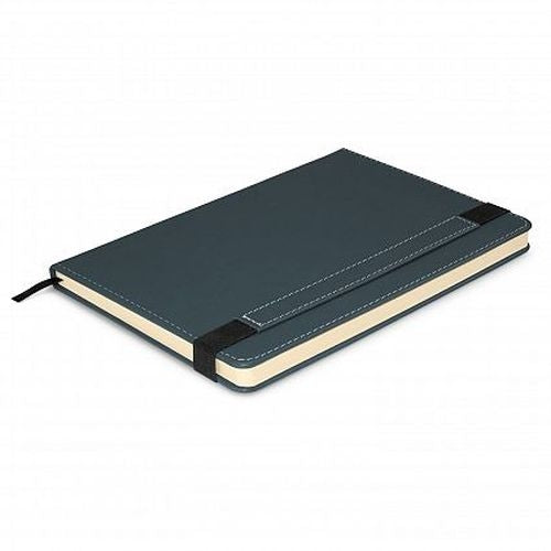 Eden Deluxe Notebook - Promotional Products