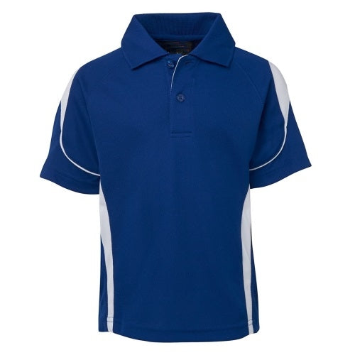 Malcom Slim Fit Polyester Polo Shirt - Corporate Clothing