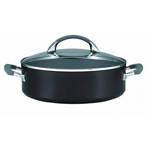 Anolon Covered Sauteuse