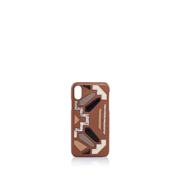 ETIENNE PHONE CASE  X | STEAK