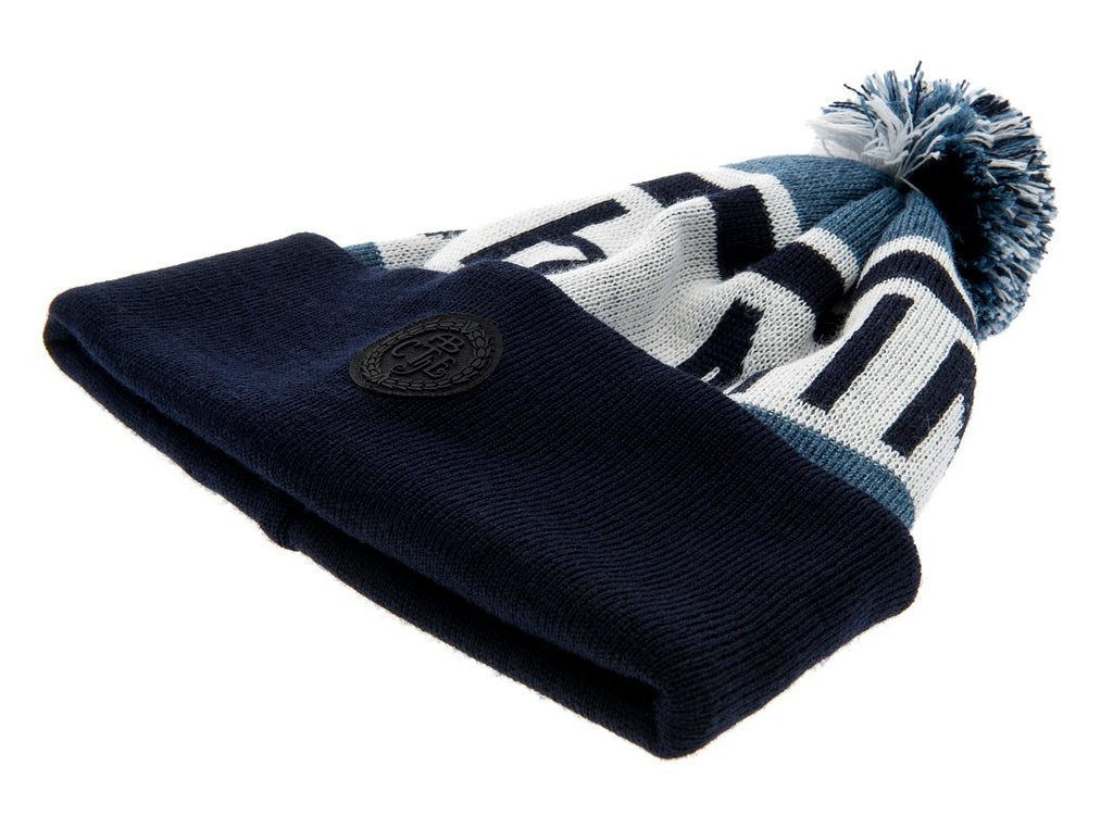 Beanie - Terry Jr. Mini Blue - CTH Ericson