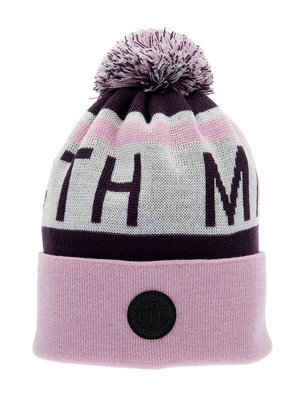 Beanie - Terry Jr. Mini Pink - CTH Ericson