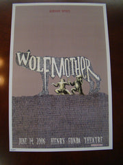 Wolfmother LA 06 S.McPherson