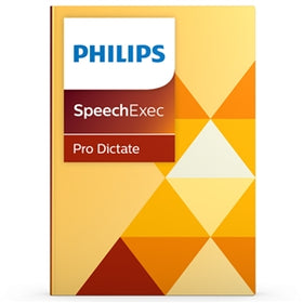 SpeechExec Pro Software