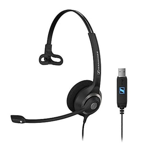 Sennheiser Circle SC-230 USB Headset - Speech Products