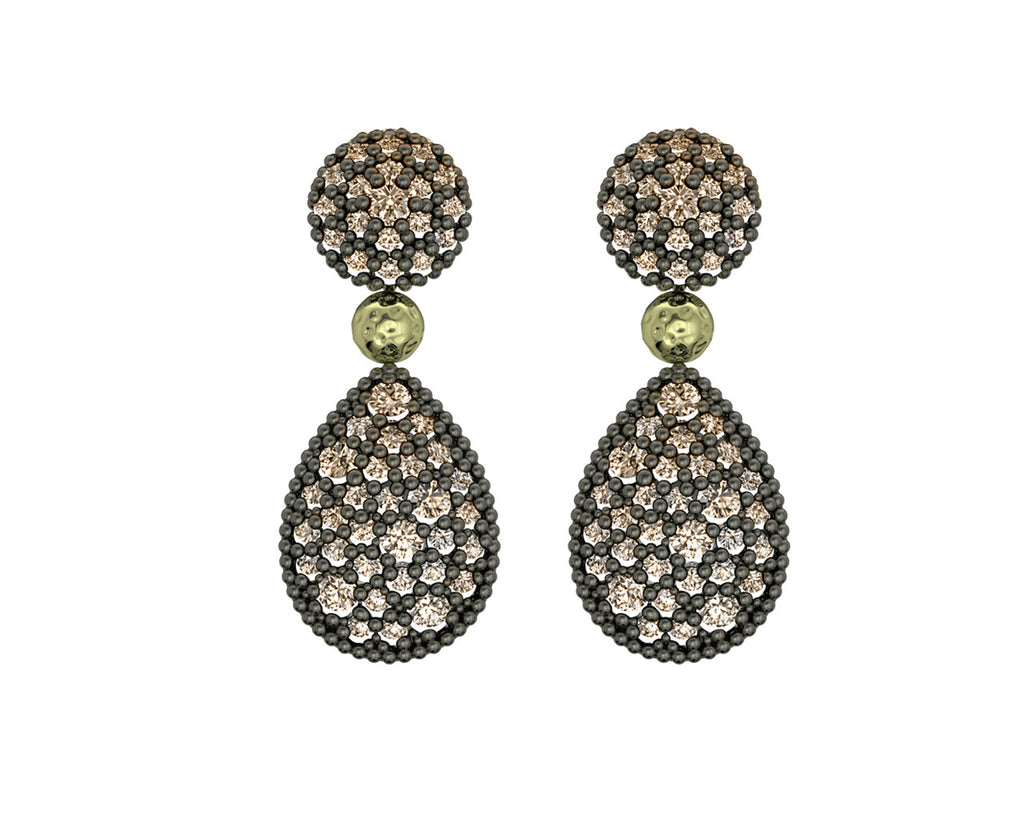 Bohemme Earrings