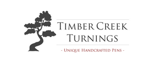 Timber Creek Turnings