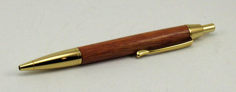Bloodwood on Click Pen