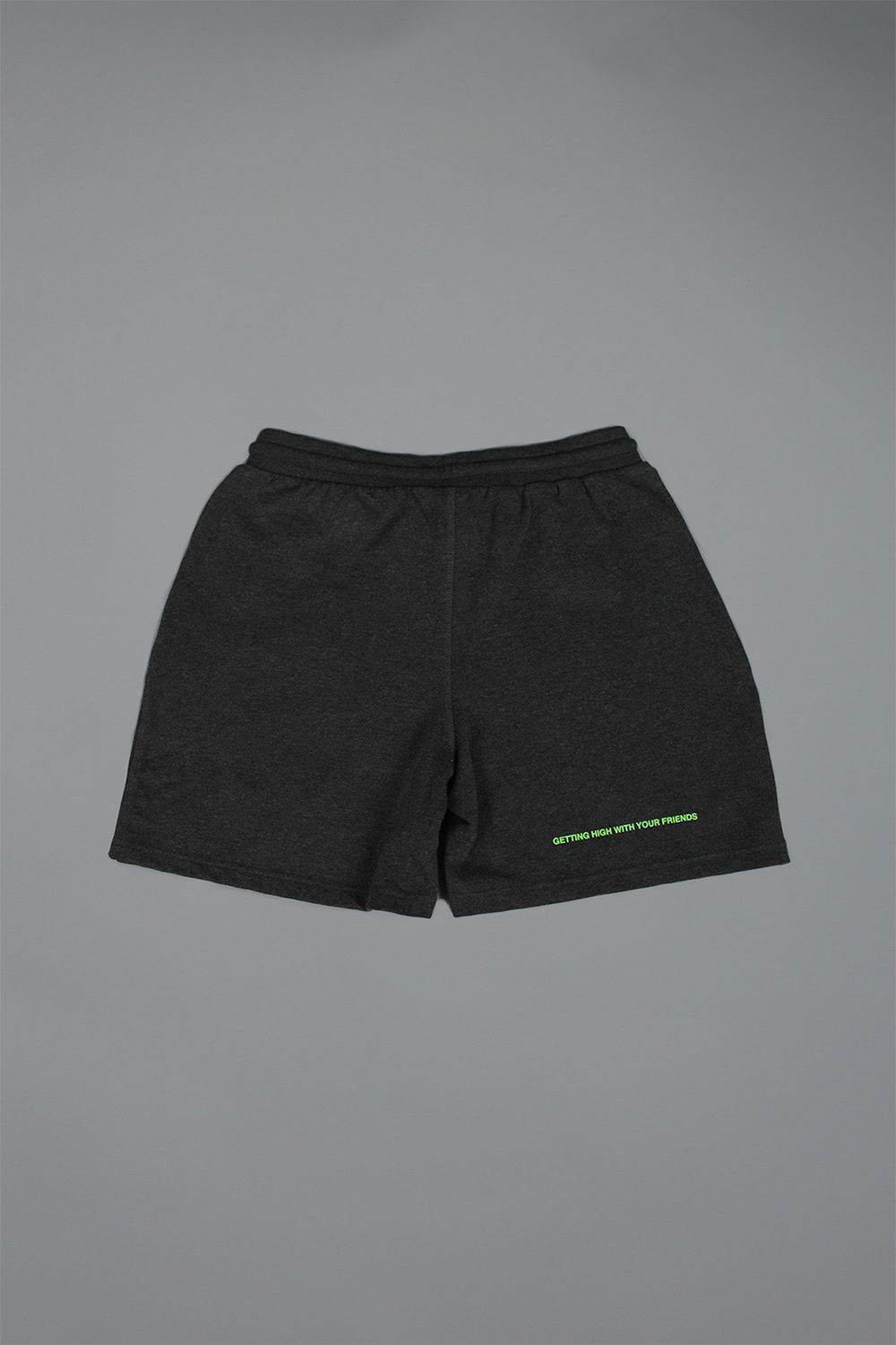 SPORTS SHORTS / ANTHRACITE