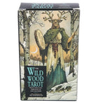 The Wild Wood Tarot - SweetWitch
