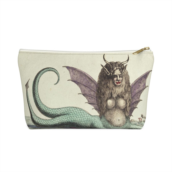 Sea Harpy Accessory Pouch - SweetWitch