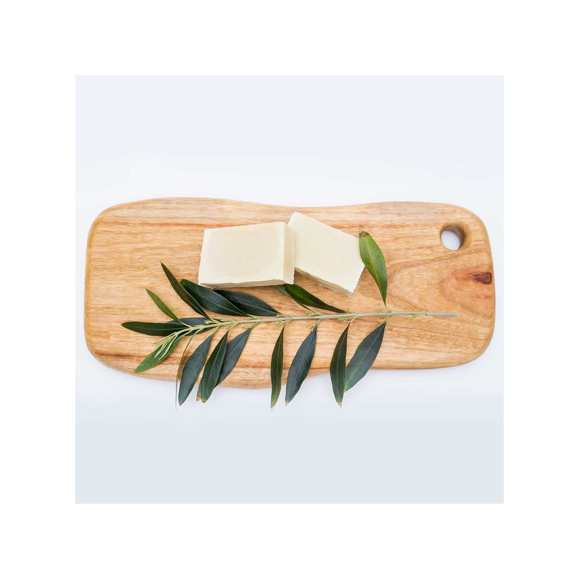 Soothing Olive Natural & Organic Soap