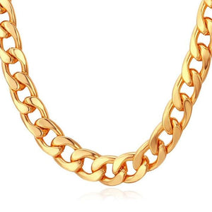 Miami Cuban Link Chain For Men