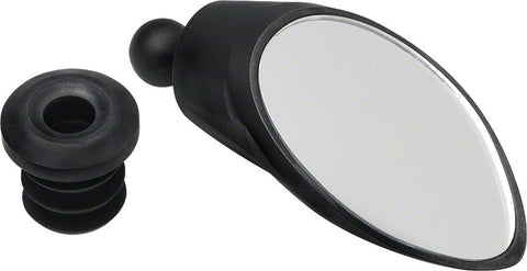 CycleAware Roadie Removable Bar-end Mirror