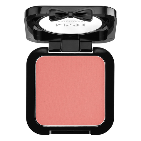 High Definition Blush: Mauve n' out