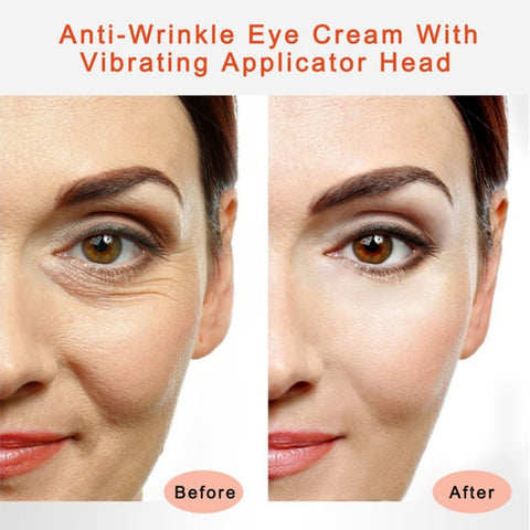 Anti-wrinkle electric massaging cream - Secret Beauties